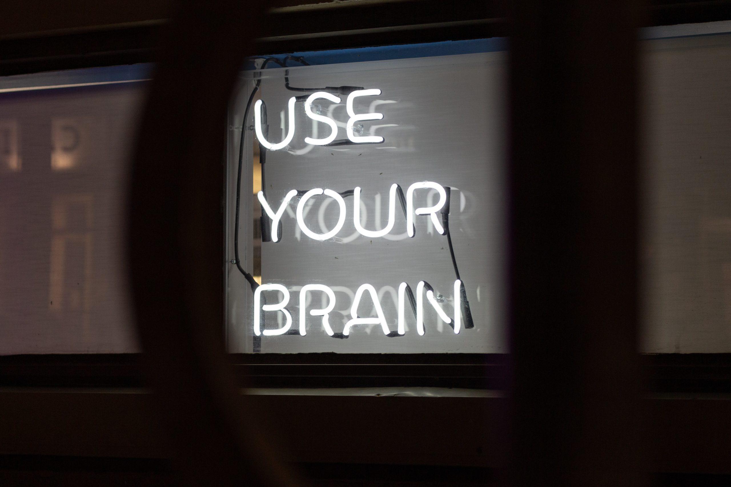 Los dos sistemas de nuestro cerebro