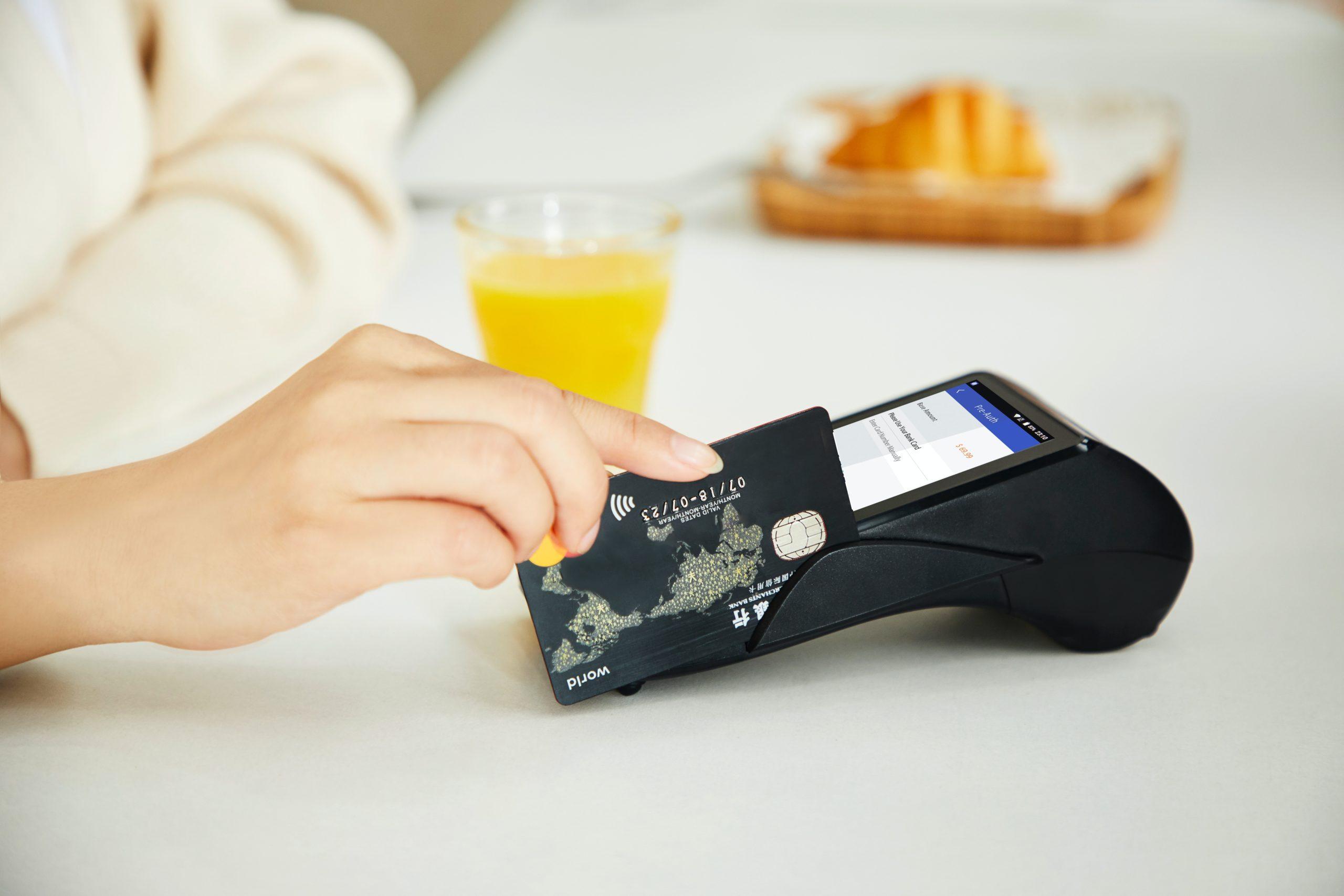 Las tarjetas de crédito o cómo evitar dolor al pagar